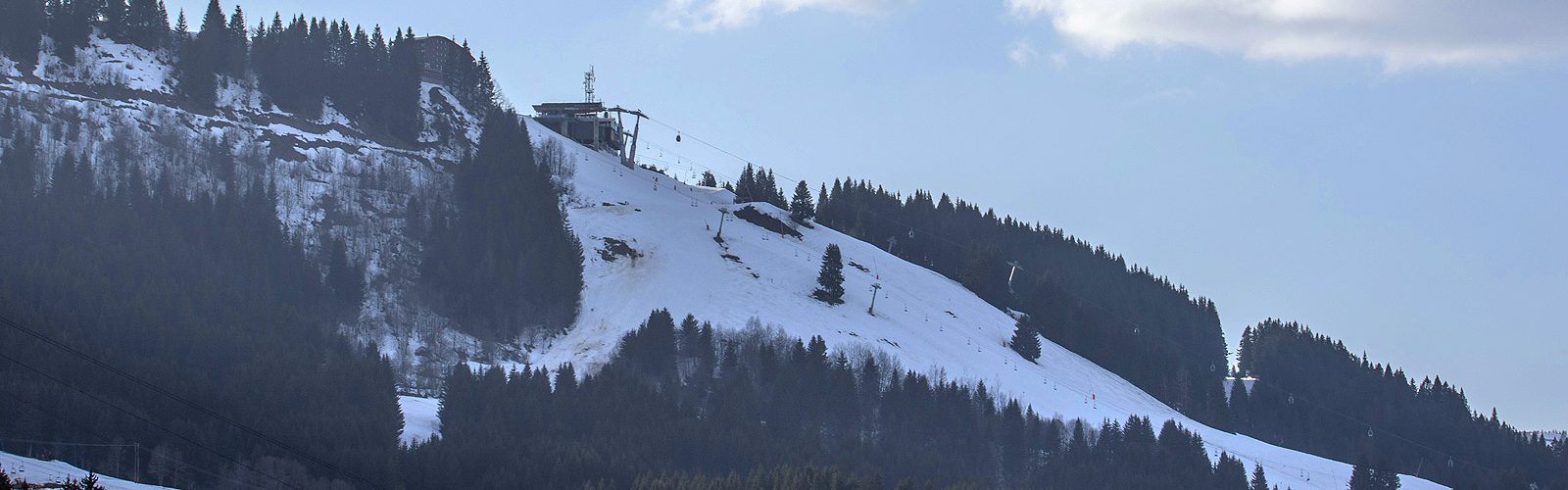 Chillout Mountain Morzine Ski Lift