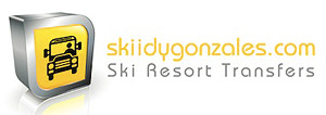 Skiidygonzales ski resort transfers