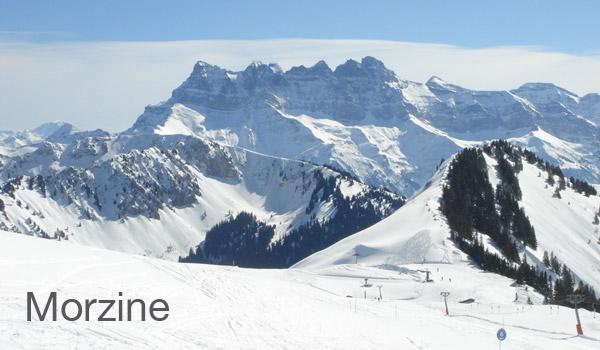 Chillout Mountain Morzine
